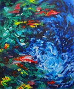 Elemental by Rona Barugahare