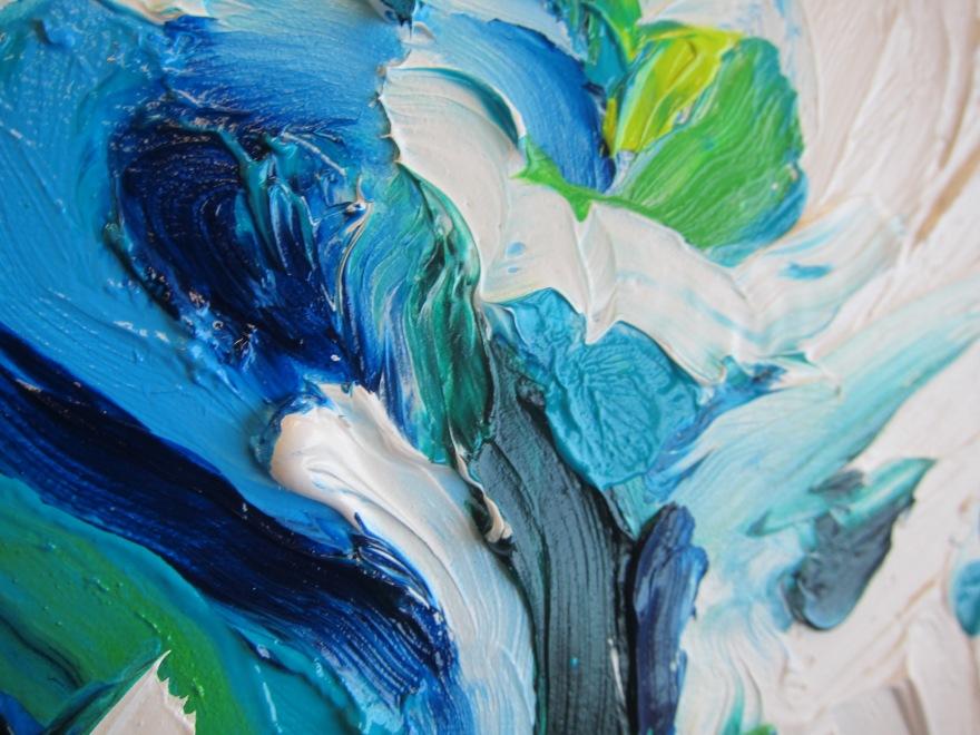 Splash by Rona Barugahare